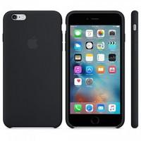 Силиконовый чехол Silicone Case для Apple iPhone Xr В ассортименте