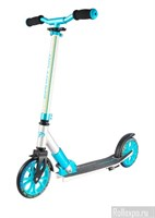 Городской самокат Tech Team TT 180 Sport голубой