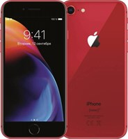 Смартфон Apple iPhone 8 64GB Красный A1905 (PRODUCT)RED Special Edition