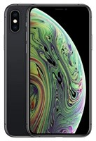 Смартфон Apple iPhone Xs 256GB Серый космос A2097/A1920