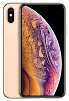Смартфон Apple iPhone Xs 512GB Золотой A2097