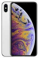 Смартфон Apple iPhone Xs Max 64GB A2101 Серебристый