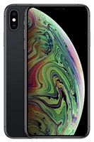 Смартфон Apple iPhone Xs Max 256GB A2104 (2sim) Серый космос
