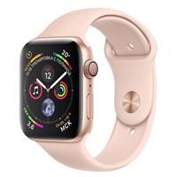 Часы Apple Watch Series 4 GPS 44mm Aluminum Case with Sport Band MU6F2 Розовый/Розовый песок