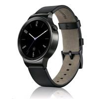 Умные часы Huawei Watch Leather Black