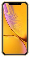 Смартфон Apple iPhone Xr 64GB A2105 Желтый