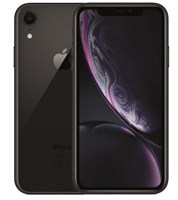 Смартфон Apple iPhone Xr 128GB A1984 Черный