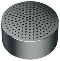 Портативная акустика Xiaomi Mi Bluetooth Speaker Mini серебряная