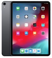 Планшет Apple iPad Pro 12.9 (2018) 1Tb Wi-Fi + Cellular MTJP2 Space Grey