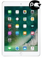 Планшет Apple iPad (2017) 128Gb Wi-Fi + Cellular Silver MP272RU/A
