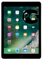 Планшет Apple iPad (2017) 128Gb Wi-Fi + Cellular Space Grey MP262RU/A