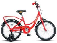 """Детский велосипед STELS Flyte 18 Z011 (2019) (12"""" Красный"""