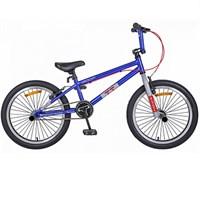 """Велосипед TechTeam Goof 20"""" синий"""