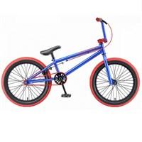 "Велосипед TechTeam Mack 20"" синий"