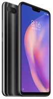 Смартфон Xiaomi Mi 8 Lite 6/128GB Global Black (Черный)