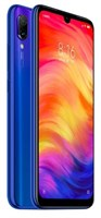 Смартфон Xiaomi Redmi Note 7 4/64GB Global Blue (Синий)