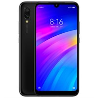 Смартфон Xiaomi Redmi 7 3/32GB Global Black (Черный)