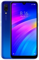 Смартфон Xiaomi Redmi 7 3/32GB Global Blue (Синий)