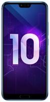 Смартфон Honor 10 4/128GB COL-L29 (Мерцающий синий)