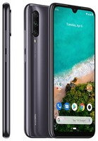 Смартфон Xiaomi Mi A3 4/64GB Android One Global Grey (Серый)