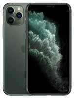 Смартфон Apple iPhone 11 Pro 512GB (A2160) Темно-зеленый
