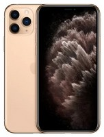 Смартфон Apple iPhone 11 Pro 256GB (A2215) Золотой