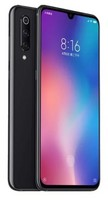 Смартфон Xiaomi Mi 9 6/64GB Global Black (Черный)
