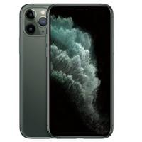 Смартфон Apple iPhone 11 Pro 64GB (A2160) Тёмно-зелёный
