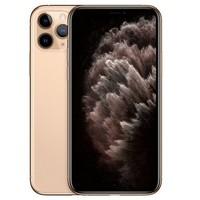 Смартфон Apple iPhone 11 Pro 64GB (A2160) Золотой