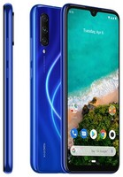 Смартфон Xiaomi Mi A3 4/128GB Android One Global Blue (Синий)
