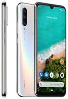 Смартфон Xiaomi Mi A3 4/64GB Android One Global White (Белый)