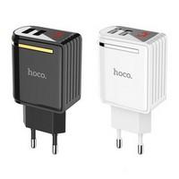 адаптер питания HOCO C39A