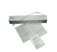 Рециркулятор бактерицидный ультрафиолетовый Кварцин 80 (80м3)