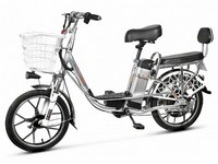 Электровелосипед Xingyue Chi 48V/350W