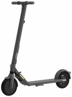Электросамокат Ninebot KickScooter E25, Черный