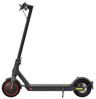 Электросамокат Xiaomi Mi Electric Scooter Pro 2 (EU), black