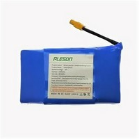 Аккумулятор/Батарея для гироскутера 36v 4400 mAh