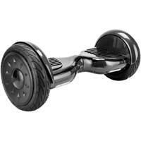 Гироскутер Smart Balance 10.5 Чёрный Карбонъ