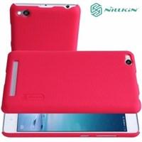 Чехол-накладка Nillkin для Xiaomi Redmi 4 красный