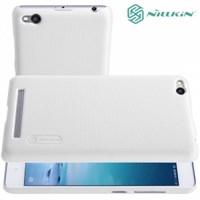 Чехол-накладка Nillkin для Xiaomi Redmi 4 белый
